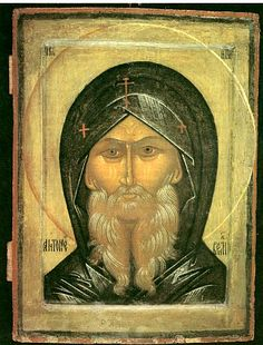 Venerable Anthony the Great