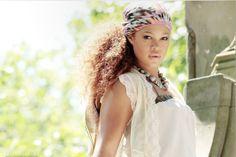 Curl Spotter: Sabina Karlsson for Madison Plus