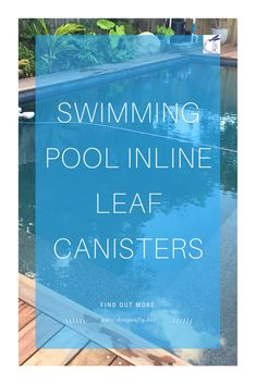 Its easy to get obsessed about which automatic pool cleaner to buy. It is a big investment and there are so many options. But it is the entire pool cleaning maintenance package you put together that will determine how clean your pool is and how much time you spend maintaining it. #swimmingpool #pool #piscina #swimmingpooltime #poollife Swimming Pool Cleaners, Swimming Pool Water, Floating Pool Skimmer, Types Of Mold, Pool Supplies, Pool Cleaning, Cool Pools, Inline, Swimmers