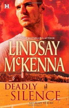 Deadly Silence (Hqn) by Lindsay McKenna. $7.99. Series - Hqn. Publication: June 21, 2011. Publisher: HQN Books; Original edition (June 21, 2011). Author: Lindsay McKenna