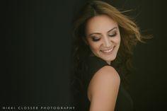 Whitney | Glamour Photo Shoot