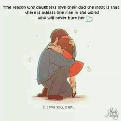 Dad Love Quotes 142 Best Father Daughter Quotes And Sayings images | Bible quotes  Dad Love Quotes