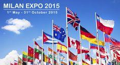MILAN  EXPO 2015 -- #Wonderfooditaly #FrancescoBruno @frbrun  http://www.blogtematico.it/?lang=en