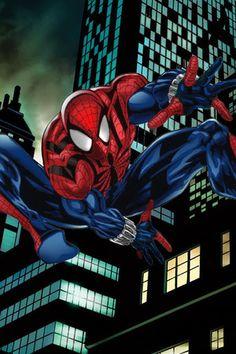 Green goblin   Spiderman, Man movies, Marvel comics