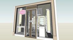 Bag Shop - 3D Warehouse