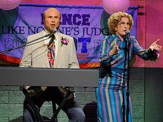 'Saturday Night Live' host poll: Can Will Ferrell dethrone Jimmy Fallon?