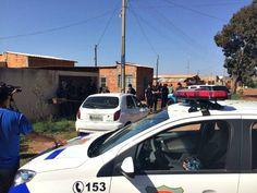 JORNAL CORREIO MS: Campo Grande, MS: Policial militar morre depois de...