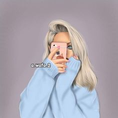 92 imagens sobre Girly_M no We Heart It Girly M, Best Friend Drawings, Girly Drawings, Cute Girls, Cool Girl, Sarra Art, Tres Belle Photo, Chica Cool, Cute Girl Drawing