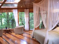 Hidden Canopy Treehouses Boutique Hotel monteverde, costa rica (this is where we will stay in Monteverde!)