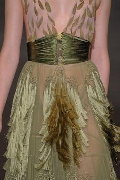 agameofclothes:  Basil Soda gown for Margaery