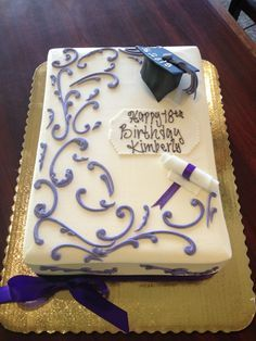 2018 Graduation Cakes Yahoo Search Results Yahoo Image Search