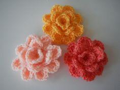 Apple Blossom Dreams: A Fluffier Rose