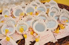 Beauty and the Beast Favor Tags- Thank you for being our guest- princess party favor tags beauty and the beast party favors Party Favor Tags, Wedding Party Favors, Birthday Party Favors, Birthday Ideas, Birthday Crowns, Birthday Decorations, Wedding Decorations, Wedding Ideas, Beauty And Beast Birthday