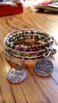 Lena's bracelet