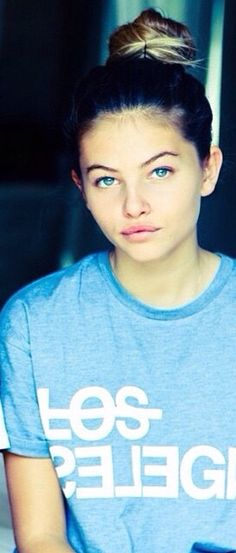 Thylane Blondeau                                                                                                                                                                                 Mais