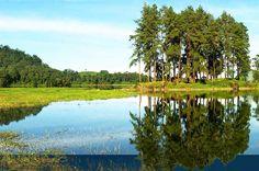 Lake Patengang - South Bandung