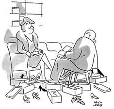 Best New Yorker cartoons of all time (according to The New Yorker's cartoon editor) | 22 Words