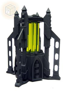 Terrain: Gothic Power Generator