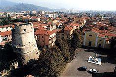 Avenza Fortress
