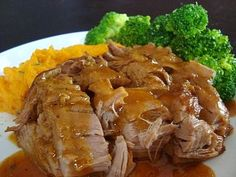 Crockpot- Maple and brown sugar pork tenderloin. What's Cookin, Chicago?: 10 Crockpot Recipes for Stress Free Meals