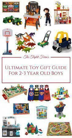 Are you searching for the best toys for boys? Dont fret yet! I have the most awesome list you will ever need! Boys this age love a wide range of things including trucks and tractors pretend play and anything superhero related! Toddler Fun, Toddler Toys, Toddler Activities, Baby Toys, Baby Play, 3 Year Old Boy, Toys For 1 Year Old, Toys For Boys, Gifts For Boys