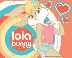 lola bunny hot | lola bunny