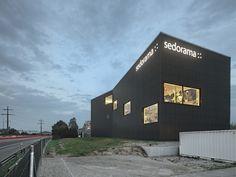 EM2N - Projects - Headquarters Sedorama AG, Schönbühl, Switzerland