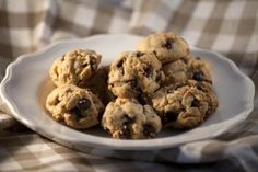 Almond Chocolate Chip Cookies | Almond Chocolate Chip Cookie Recipe | Baking Recipes | Solo Foods