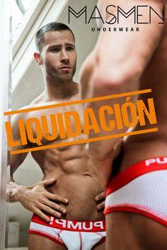 *** 40% de DESCUENTO *** HOY ÚLTIMO DÍA !!! Utiliza el cupón: LIQUIDA Enviamos a todo México www.masmen.mx/?utm_content=buffera4dea&utm_medium=social&utm_source=pinterest.com&utm_campaign=buffer