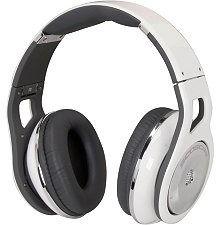 SCOSCHE White RH1056M Reference Headphones with tapLINE Remote & Mic (White) SCOSCHE Black RH1056MD 3.5mm Connector