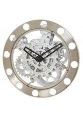 Reloj Pared Gear/ Snobcultural.com