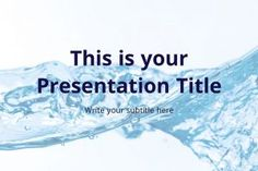 The Crystal Free PowerPoint Template is a light and flowing presentation. The template makes content pop, while still using subtle, non-distracting backgrounds. Powerpoint Maker, Microsoft Powerpoint, Free Powerpoint Templates Download, Subtle Background, Ppt Presentation, Slide Design, Teamwork, Coding, How To Plan