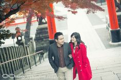 Kyoto pre-wedding photography http://shinjimoritaphotography.com