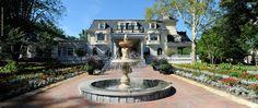 The Ashford Estate - 637 Province Line Rd  Allentown, NJ
