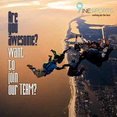 We are looking for new Members to be part of our Crew. Are you interested in a New Challenge? Graphic Designers, Web Developers, Web Designers and Online Marketers, send your CV to: crew@9inesports.com