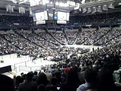 Regional Convention in Winston Salem NC in spanish. 7000 in attendance today. Ty-in to 14 locations with a 120,000 attendence with Bro J. Jackson of Governing Body.