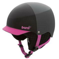 Bern Muse Hard Hat - Women s from evo.com Scooter Store b6e5a50a809d