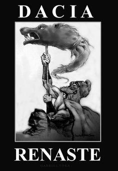 Ancestors Warrior Tattoos, Wolf Tattoos, Liberia Africa, Romanian Flag, Romanian People, Knife Art, My Ancestors, Ivory Coast, Ancient Civilizations