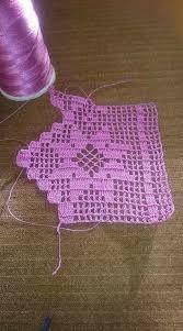 Resultado de imagem para como fazer mandala de croche modelo coruja