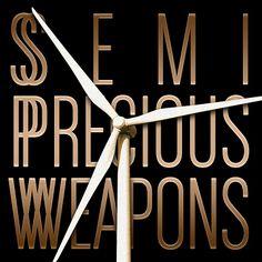 Semi precious weapons circa monsterball days ❤️❤️