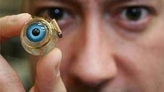 Second Sight Medical Products' Argus II Retinal Prosthesis System