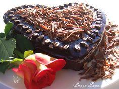 Tort de cafea si ciocolata