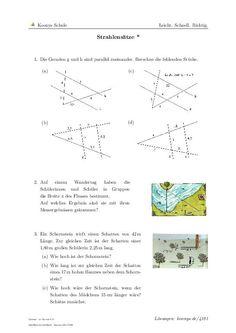 lineare gleichungen arbeitsblatt 3738 mathematik tim e. Black Bedroom Furniture Sets. Home Design Ideas