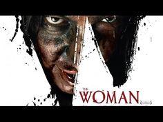 THE WOMAN  pelicula completa español castellano