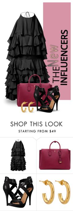 """Apr 15th (tfp) 1330"" by boxthoughts ❤ liked on Polyvore featuring Balmain, MCM, Michael Antonio, Jennifer Fisher and tfp"