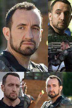 Alvaro (Kingdom Soldier)