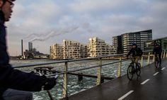 Copenhagen set to divest from fossil fuels