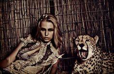 http://www.myfdb.com/editorials/75479/image/267571-zink-editorial-where-the-wild-things-are-summer-2010-shot-2 My Fashion Databse: Zink Editorial Where The Wild Things Are, Summer 2010 Photographer: Kristian Schmidt; Stylist: Shin Ishizuka; Wardrobe: Stella McCartney, Somarta #ruffles #beige #cheetah #fashion #photography #magazine #editorial #MYFDB