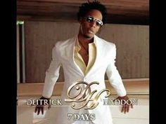 """Deitrick Haddon - Heavenly Father One of my favorite songs off of his Days"""" CD I Love Music, Love Songs, Good Music, Preachers Of La, Ruben Studdard, Praise And Worship, Worship Songs, Christian Songs, African American Men"""