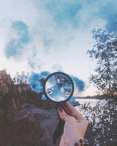 Dasha Butakova в Instagram: «▪️А ВЫ ПОДВЁЛИ ИТОГИ ГОДА? ⠀ На самом деле сейчас просто абсолютно все подводят итоги года. Скажите,это что,новый сезонный тренд? Это…» My Photos, Celestial, Outdoor, Inspiration, Instagram, Outdoors, Biblical Inspiration, Outdoor Games, The Great Outdoors